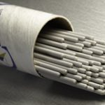 Nickel Base Coated Electrodes