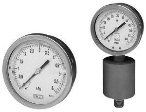 Đồng hồ áp suất Diagramph