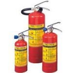 Bình chửa cháy dạng bột MFZ2- 2kg