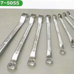40 Degree -Stanled Double Offset Wrench