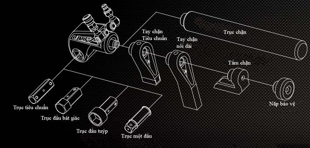 TU accessory