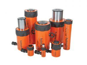 Multi Purpose Cylinders - Spring Return