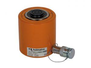 Telescopic Cylinders - Gravity Return