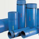 Ống chống và ống khai thác