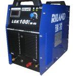 (Tiếng Việt) Máy cắt hàn plasma