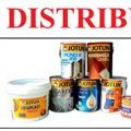 Eastern Sea Co.LTD specializes in providing Jotun's paint industrial