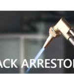 Flashback Arrestors OXYGEN HB188-UL