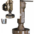 P2E Choke valve
