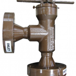 PIE Choke valve